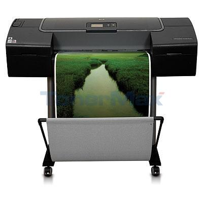 HP Designjet Z-2100 24in